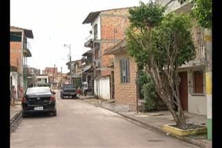 Um homem e uma criança foram baleados durante festa no bairro do Jurunas, em Belém - O homem que disparou os tiros teria começado uma confusão por conta de uma rixa entre torcidas de futebol.