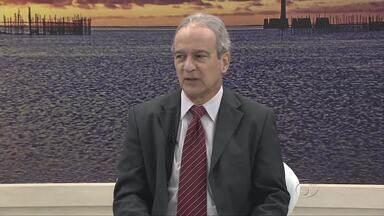 Alagoas vai assinar novo acordo fiscal - Economista Cícero Péricles explica o acordo entre os estados e a união para novo prazo de pagamento das dívidas estaduais.