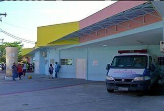 Prefeitura de Cabo Frio, RJ, decreta estado de emergência na Saúde municipal - Prefeitura de Cabo Frio, RJ, decreta estado de emergência na Saúde municipal.