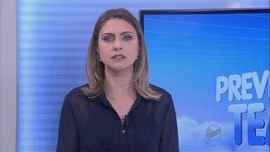 Calor continua forte na região de Ribeirão Preto, SP - Em todas as cidades os termômetros vão passar de 30ºC.