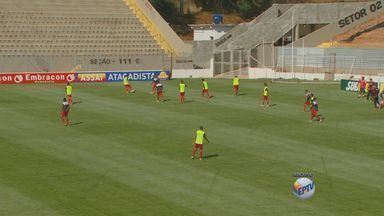 Capivariano tenta a recuperação na próxima partida contra a Ponte Preta - Se a equipe perder o jogo contra a Ponte Preta, o time ficará na na 2° divisão do campeonato.