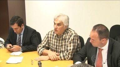 Delação de Delcídio põe ministro Aloizio Mercadante no centro da crise - Senador acusa o ministro da Educação de tentar evitar que ele fizesse as denúncias à Lava Jato. Delação foi homologada nesta terça-feira (15).