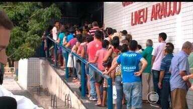 Lineu Araújo aumenta oferta de atendimentos com a aquisição de novos profissionais - Lineu Araújo aumenta oferta de atendimentos com a aquisição de novos profissionais