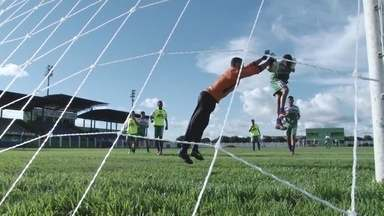 Ariquemes ainda não sofreu gol no Campeonato Rondoniense - Time já possui duas vitórias nas rodadas.