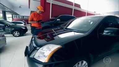 Serviço avalia mecânica e lataria de carros usados para ajudar quem quer comprar - Serviço avalia mecânica e lataria de carros usados para ajudar quem quer comprar.