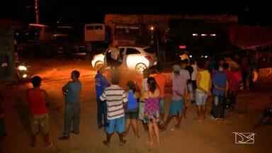 Mapa da Violência mostra alta de homicídios no Maranhão - O Mapa da Violência traçado pelo Ipea tem dados alarmantes: uma das preocupações é com o aumento dos homicídios em cidades do interior de Estados do Nordeste.