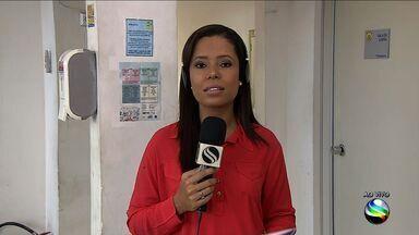 Denise Gomes apresenta as principais notícias de trânsito - Denise Gomes apresenta as principais notícias de trânsito.