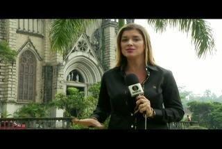 Confira a programação religiosa da Semana Santa em Petrópolis e Campos, no RJ - Confira a programação religiosa da Semana Santa em Petrópolis e Campos, no RJ.