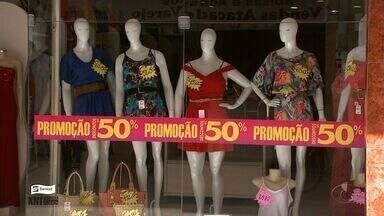 Pesquisa revela que números de endividados da família caiu em Maceió - Cartão de crédito continua sendo o maior vilão das dívidas.