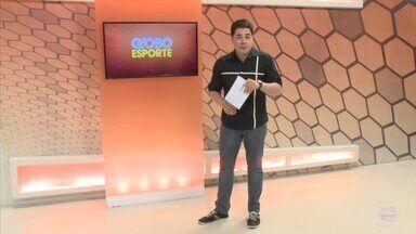 Globo Esporte - 24/03/2016 - na íntegra - Globo Esporte - 24/03/2016 - na íntegra
