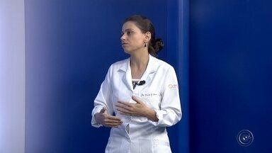Médica orienta sobre causas e tratamento da osteomielite - A osteomielite é uma inflamação nos ossos mais longos do corpo. Para entender o que é a doença e os tratamentos confira uma entrevista com a médica Daniela Flores.