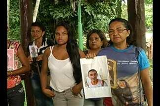 Confira novas histórias no quadro 'Desaparecidos' desta terça-feira (29) - Repórter Ana Cristina Campos traz os relatos de pessoas que estão em busca de parentes com os quais perderam contato.