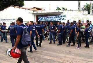 Guarda Municipal de Juazeiro do Norte para as atividades - Guarda Municipal de Juazeiro do Norte para as atividades