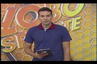 Confira a íntegra do Globo Esporte Triângulo Mineiro - Globo Esporte - Triângulo Mineiro - 29/03/16