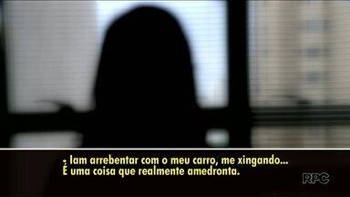 Paraná TV mostra outro lado do bullying praticado nas escolas - Professores são vítimas de agressões diárias por parte dos alunos