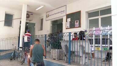 Prefeitura de Resende apresenta balanço sobre gestão da Santa Casa - Secretaria de Saúde assumiu o hospital em janeiro, por causa da crise financeira.