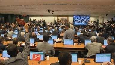Comissão do impeachment volta a se reunir nesta sexta (1º) - Será a 9ª sessão para entrega de defesa pela presidente Dilma Rousseff. A décima e última sessão deverá ocorrer na próxima segunda-feira (4).