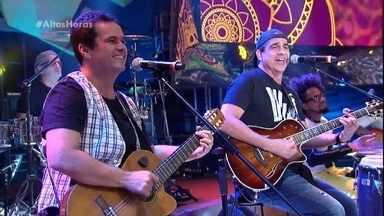 Durval Lellys e Movimento Musical Alavontê cantam ' Porto seguro' - Cofinfira a parceria!