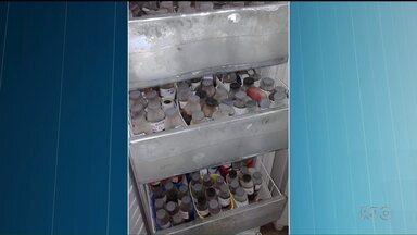 Polícia científica sofre com falta de material - Falta de materiais e equipamentos, usados em perícias, praticamente paralisa os trabalhos no IML e no Instituto de Criminalística.