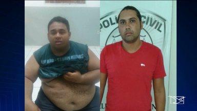 Polícia intensifica combate à criminalidade em Caxias, MA - Polícia intensifica combate à criminalidade em Caxias.