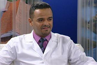 Ferraz está entre as cidades do Alto Tietê com maior número de suspeitas do H1N1 - Médico da Saúde da Família, Daniel Ferreira de Oliveira, explica aumento nos casos.