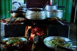 'Prosa e Sabor' mostra arroz com suã, tutu e vinagrete de jiló da Serra da Canastra - Veja receita de prato típico mineiro. Série especial mostra ainda belezas da região.