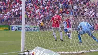 Confira os melhores momentos de Paraná 1x2 Foz do Iguaçu, pelas quartas do Paranaense - Confira os melhores momentos de Paraná 1x2 Foz do Iguaçu, pelas quartas do Paranaense