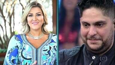 Jorge & Mateus são surpreendidos por esposas - Elas contam como conheceram os cantores