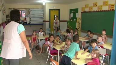 Prefeitura de Francisco Beltrão tem 30 dias para abrir 203 vagas nas creches - Foi uma determinação judicial