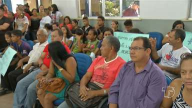 Audiência na Câmara de Santarém discute metodologias no ensino modular - A implantação de uma nova metodologia de ensino tem provocado debates.