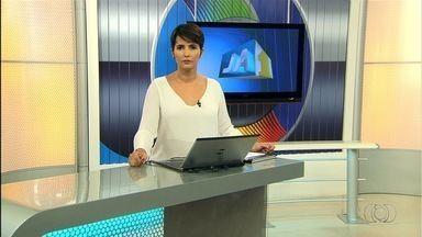 Veja os destaques do Jornal Anhanguera 1ª Edição desta sexta-feira (15) - Postos de saúde estão com falta de vacinas contra H1N1, em Goiânia.