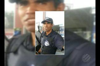 Suspeito de matar vigilante em supermercado é preso - Vigilante foi assassinado na noite de quinta-feira, 14.