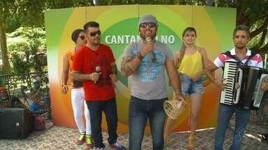 'Cantando no Paneiro' será realizado neste fim de semana em Manaus - Oyama explica sobre edição.