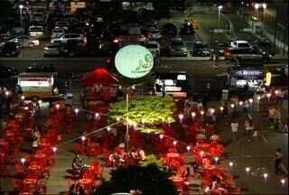 2º Food Park acontece em Juazeiro do Norte - 2º Food Park acontece em Juazeiro do Norte.