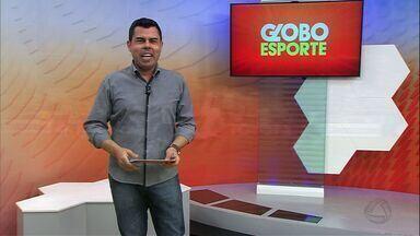 Globo Esporte MT, 15/04/2016, na íntegra - Globo Esporte MT, 15/04/2016, na íntegra