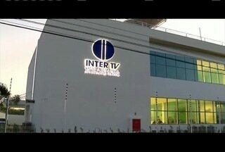 Inter TV, uma das maiores empresas de comunicação do país - São sete emisssoras, distribuídas em três estados, levando informação de qualidade para mais de 11 milhões de pessoas.