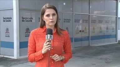 Jaraguá e Joinville confirmam mortes por Gripe A - Jaraguá e Joinville confirmam mortes por Gripe A