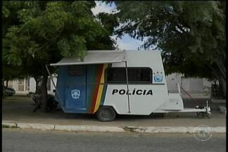 Casos de violência em Petrolina continuam preocupando - De janeiro até agora, foram registrados quase 40 assassinatos na cidade.