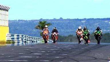 Segunda etapa do Goiás Superbike será disputada neste fim de semana - Autódromo de Goiânia será movimentado já a partir de quinta-feira (21). Edson Morales está de volta depois de quase dois anos.