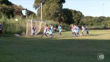 Piauí entra em campo de olho na classificação antecipada para as semifinais - Piauí entra em campo de olho na classificação antecipada para as semifinais