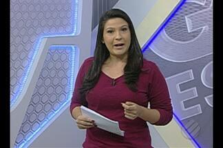 Confira o Globo Esporte desta quarta-feira, dia 20 - Confira o Globo Esporte desta quarta-feira, dia 20
