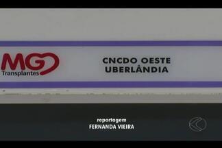 Sede própria do MG Transplante é inaugurada em Uberlândia - Nova unidade foi inaugurada nesta quarta-feira (20), no Bairro Fundinho.Registro de transplantes no Triângulo Mineiro e Alto Paranaíba caiu 30%.
