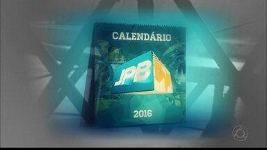 O Calendário JPB dessa quarta-feira volta a Cabedelo, na Paraíba - A obra de reforma da quadra poliesportiva Campina da Vila está parada.