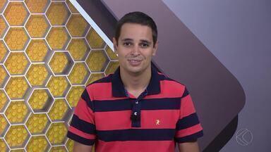 Confira a íntegra do Globo Esporte Zona da Mata desta quarta-feira (20) - Globo Esporte - Zona da Mata - 20/04/2016