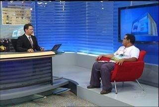 CETV recebe o Padre José Ricardo - Confira a entrevista.