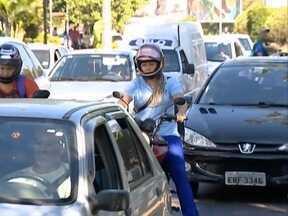 Cai o número de habilitações apreendidas por embriaguez ao volante - Mas isso não é desculpa para não ficar atento às leis de trânsito.