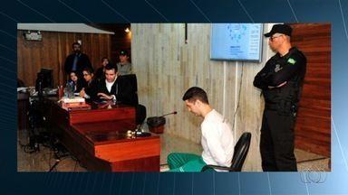 Vigilante é condenado a 25 anos de prisão por morte de estudante, em Goiás - Júri considerou Tiago da Rocha culpado pelo assassinato de Bárbara Costa. Essa foi a 6ª condenação por homicídio; ele responde por mais de 30 mortes.
