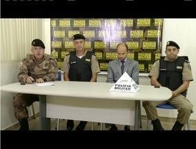 PM de Ipatinga prende mais de 20 pessoas e apreende drogas durante operação - 'Alfa 12' teve início em 2015 e já cumpriu 67 mandados, sendo 31 de prisão.