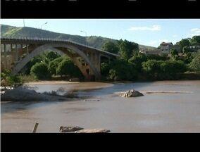 Última reportagem da série 'Nossos Vales' mostra o Rio Jequitinhonha - Equipe de reportagem percorreu as cidades de Almenara e Jequitinhonha.