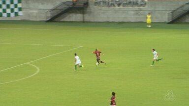 Iranduba perde para o Flamengo e está eliminado do Brasileiro Feminino - Time amazonense, jogando na Arena da Amazônia, perdeu por 2 a 1, nesta quarta, diante de mais de 7 mil pessoas.